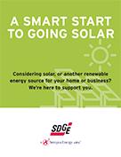 Smart Start to Going Solar