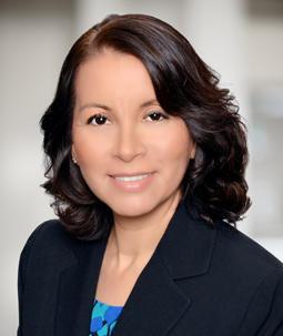 Gina Orozco-Mejía
